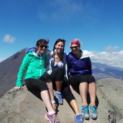 New Zealand: Week 2