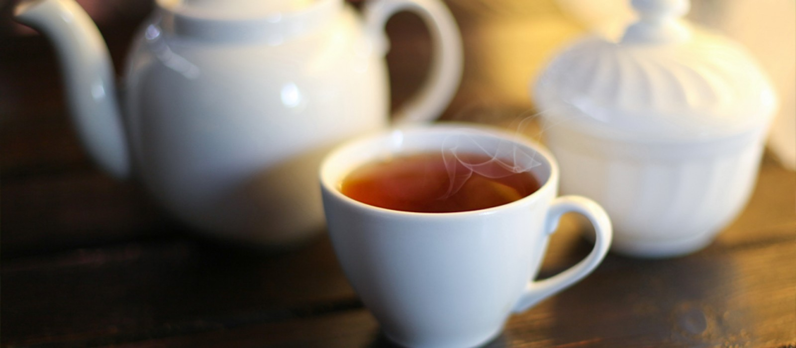 A Cup Of Tea Cures Everything!