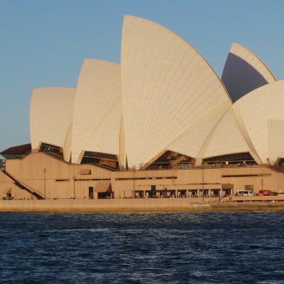 Sensational Sydney