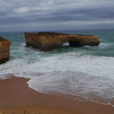 Melbourne and the Great Ocean Road!