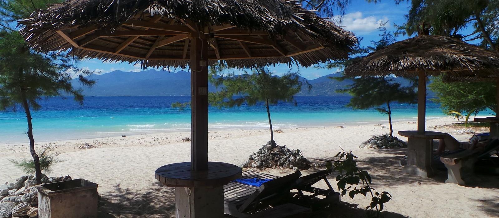 My Secret Paradise!