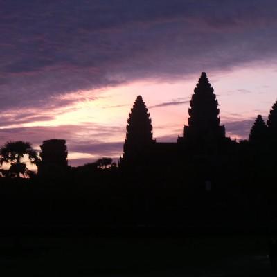 Angkor Wat??
