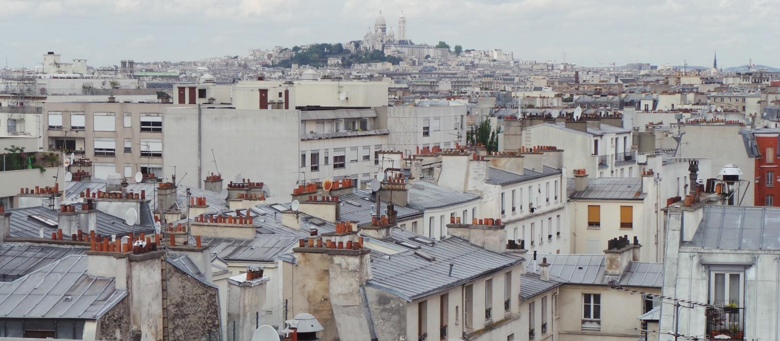 La Vie est Belle in Paris!